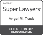 Angel Traub 2020 Super Lawyer