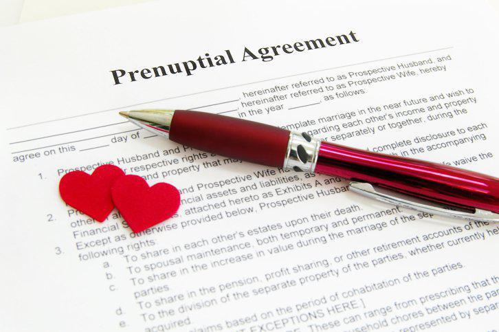 Prenuptial Agreements Share The Love And Protect The Future