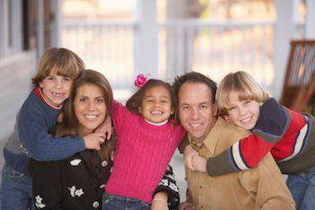 Illinois foster care, guardianship, adoption law
