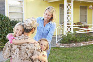 military divorce, divorce lawyer, reason for divorce, Illinois attorney