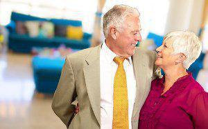 retirement age marriage