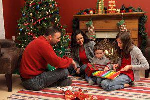 Surviving the Holidays as a Blended Family
