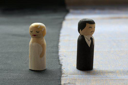 no-fault divorce, irreconcilable differences, Kane County Family Law Attorney