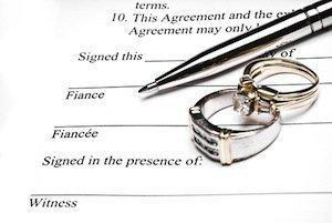 A Prenuptial Agreement May Be Right For You Illinois Divorce