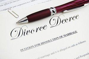 divorce, at-fault divorce, Illinois family law attorney