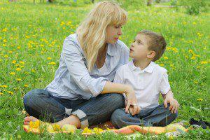 children, communication, Lombard divorce lawyers