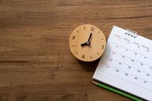 Common Parenting Schedules to Take into Consideration
