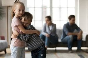 DuPage County family law attorney child custody
