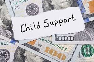 DuPage County divorce attorney child support