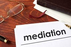 Wheaton divorce attorney mediation