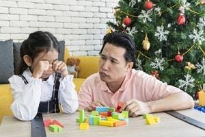 Lombard, IL holiday parenting plan attorney