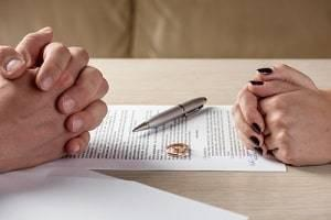 Wheaton family law attorney legal separation