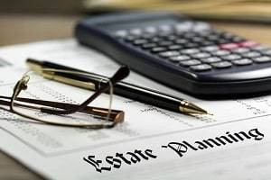 DuPage County estate planning attorney wills and trusts