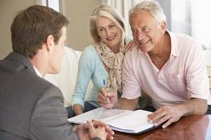 Arlington Heights estate planning attorney
