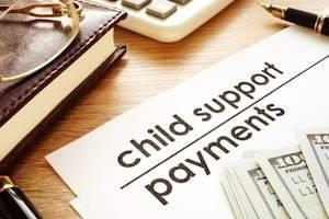 Lombard, IL child support lawyer