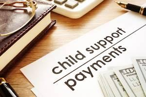 Arlington Heights, IL child support lawyer
