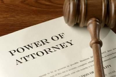 DuPage County power of attorney lawyers