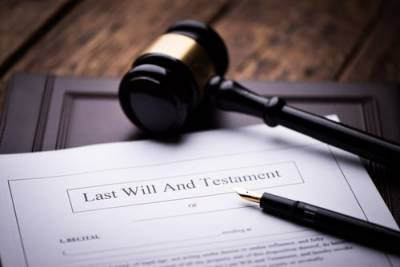 DuPage County probate attorney