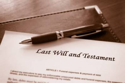 Lombard estate planning attorney