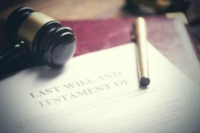 Lombard estate planning attorneys