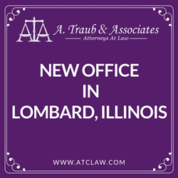 New Location to Better Serve Clients in DuPage County Area