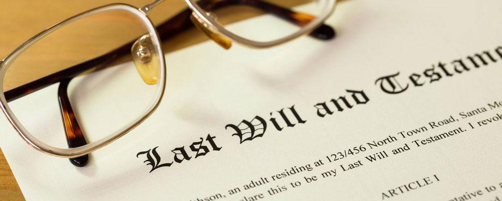 DuPage County Wills and Trust Attorneys